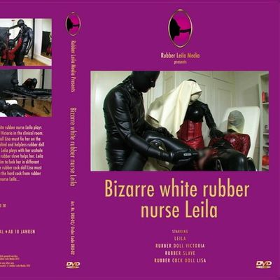 Rubber Leila Media