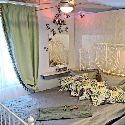 Zimmer an selbstständige Damen,TS und Dominas zu vermieten.